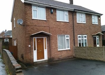Thumbnail 3 bed property to rent in Borough Crescent, Oldbury