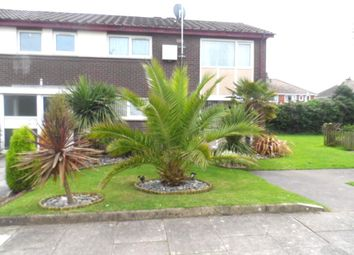 Thumbnail 1 bed flat for sale in Nesswood Avenue, Blackpool