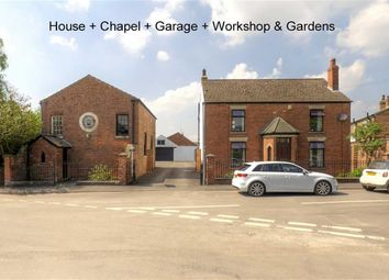Thumbnail 4 bed property for sale in Main Street, Worlaby, Brigg