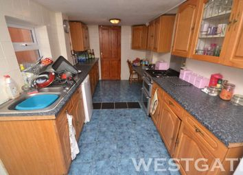 Thumbnail 4 bedroom terraced house to rent in Blenheim Road, Reading