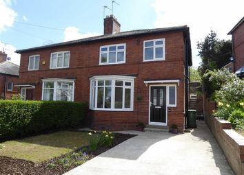 Thumbnail 3 bedroom property for sale in Armley Grange View, Armley, Leeds, West Yorkshire