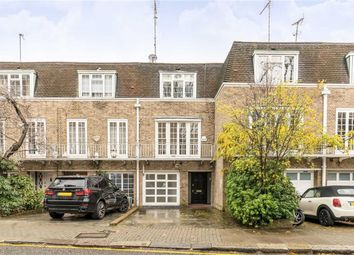 Thumbnail 5 bed property to rent in Holland Park Road, London