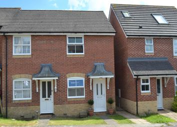 Thumbnail 1 bed property to rent in Harrington Close, Newbury, Berkshire