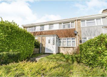 Thumbnail 3 bedroom terraced house to rent in Rogate Gardens, Portchester, Fareham