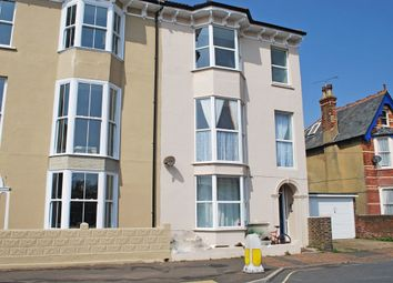 Thumbnail 2 bedroom flat to rent in Gatwick House, Glamis Street, Bognor Regis