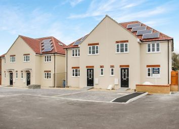 Thumbnail 3 bed semi-detached house to rent in Countryman Close, Meare, Glastonbury