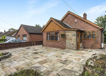 Thumbnail 2 bed bungalow for sale in Padway, Penwortham, Preston
