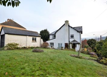 Thumbnail 4 bed detached house for sale in Sidford High Street, Sidford, Sidmouth, Devon