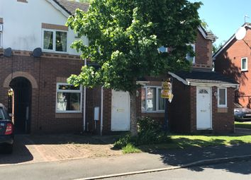 Thumbnail 2 bedroom terraced house to rent in Duncombe Rd, Bolton