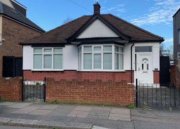 3 bed detached bungalow for sale in Priestley Gardens, Chadwell Heath, Romford RM6