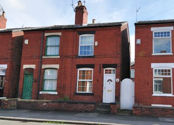 Thumbnail 2 bedroom semi-detached house to rent in Countess Street, Heaviley, Stockport, Cheshire