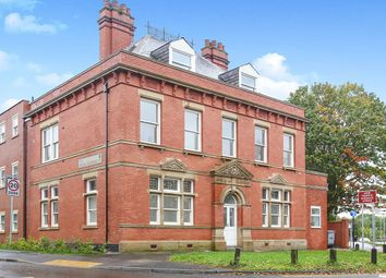 2 bed flat for sale in Apartment One, Bow Garrett Brinksway, Stockport, Cheshire SK3