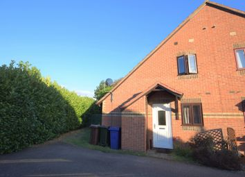 Thumbnail 1 bed property to rent in Spruce Drive, Bicester