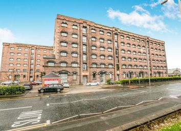 Thumbnail 1 bed flat for sale in East Float Quay, Dock Road, Birkenhead, Merseyside