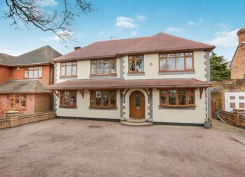 Thumbnail 5 bed detached house for sale in Broad Lane, Essington, Wolverhampton, Staffordshire