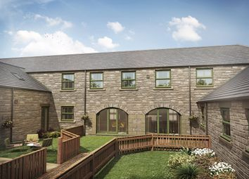"Thumbnail 5 bed terraced house for sale in ""Plot 8"" at Newfield Terrace, Newfield, Chester Le Street"