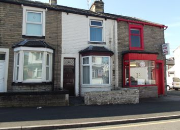 Thumbnail 3 bed terraced house to rent in Lyndhurst Road, Burnley