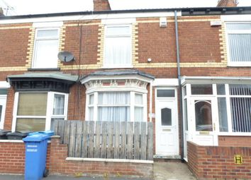 2 bed property for sale in Blenheim Street, Hull HU5