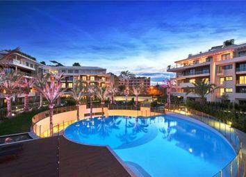 Thumbnail 1 bed apartment for sale in Cap D'antibes, French Riviera, 06160