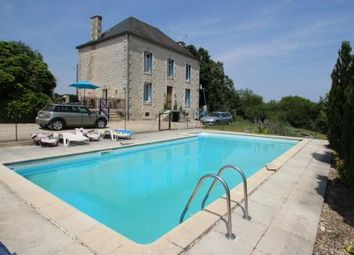 Thumbnail 5 bed country house for sale in Civray, Vienne, France