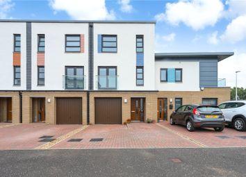 Thumbnail 3 bed end terrace house for sale in Arthur Henderson Avenue, Paisley, Renfrewshire