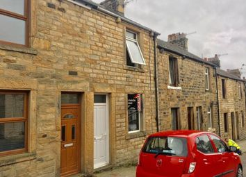 Thumbnail 2 bed terraced house for sale in Eastham Street, Lancaster, Lancashire