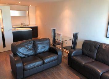 1 bed flat for sale in Navigation Street, Birmingham B5