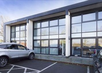 Thumbnail Office for sale in Suite 19 Greenbox, Westonhall Road, Stoke Prior, Bromsgrove