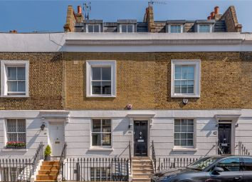 Thumbnail 3 bedroom detached house for sale in First Street, London