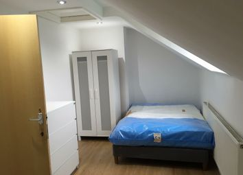 Thumbnail 4 bed shared accommodation to rent in Francis Street, Wolverhampton