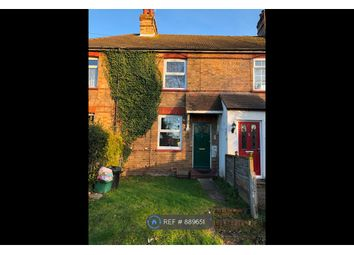 Thumbnail 2 bed terraced house to rent in Button Street, Swanley