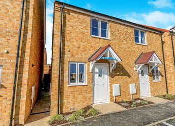 Thumbnail 2 bed property to rent in Snowdon Close, Corby