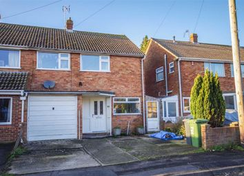 Thumbnail 3 bed semi-detached house to rent in Quarry Gardens, Dursley