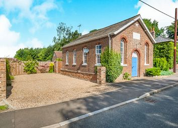 Thumbnail 3 bed property for sale in Broadgate, Sutton St. Edmund, Spalding