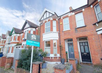 Thumbnail 5 bed end terrace house for sale in St Kilda Road, Ealing