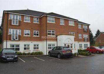 Thumbnail 2 bed flat to rent in Fetlar Court, Bampton Drive, London