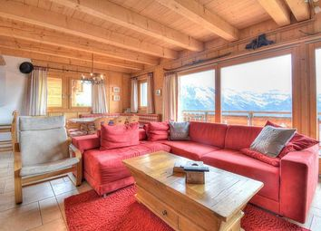Thumbnail 4 bed property for sale in Mayen 4, Nendaz, Valais, Switzerland