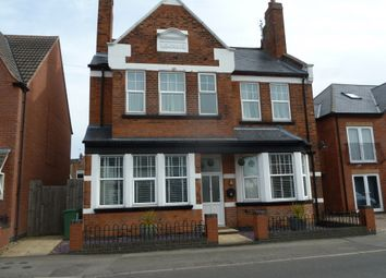 Thumbnail 1 bed flat to rent in Shortridge Lane, King William Court, Enderby, Leicester