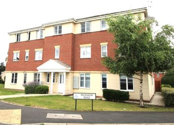 Thumbnail 1 bed flat to rent in Foundry Lane, Widnes