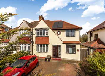 Sidcup Road, London SE9. 5 bed semi-detached house for sale