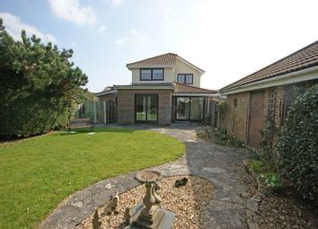 Thumbnail 4 bed detached house for sale in Westminster Road, Milford On Sea, Lymington