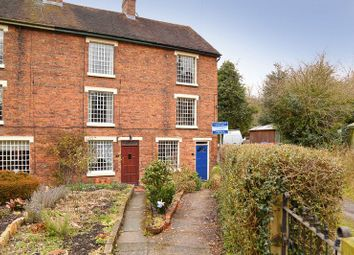 Thumbnail 2 bed terraced house for sale in School Road, Coalbrookdale, Telford