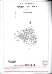 Thumbnail Land for sale in Land At 174 Borough Road, Wallasey, Merseyside