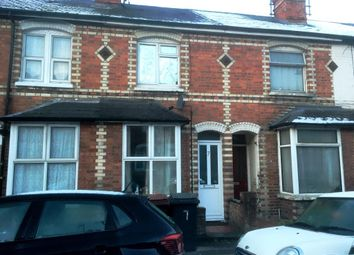 Thumbnail 2 bed terraced house for sale in Regent Street, Reading