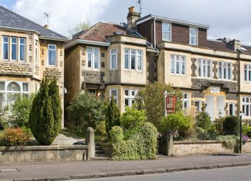 Thumbnail 6 bed end terrace house for sale in Crescent Gardens, Bath
