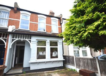 Thumbnail 1 bed flat to rent in Poppleton Road, London