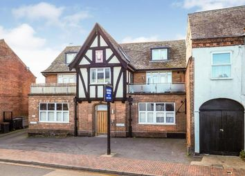 1 bed flat for sale in The Feathers, Church Street, Stapleford, Nottingham NG9