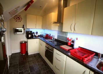 Thumbnail 2 bedroom semi-detached house to rent in Blackwell Avenue, Walker, Newcastle Upon Tyne