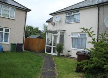 Thumbnail 3 bed terraced house for sale in Ellerton Road, Dagenham