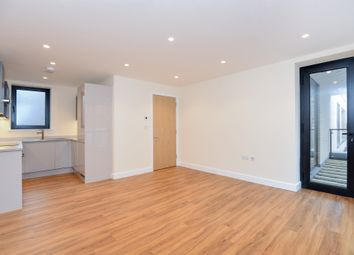 Thumbnail 2 bedroom flat for sale in Sylvester Road, London